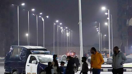 مصر.. مصرع مواطن وإصابة آخرين جراء خلاف على بيع منزل