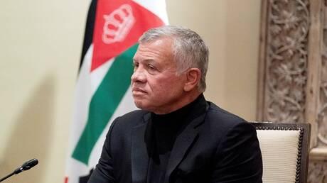 عبد الله الثاني يوجه بتقديم أي مساعدة ممكنة لتركيا