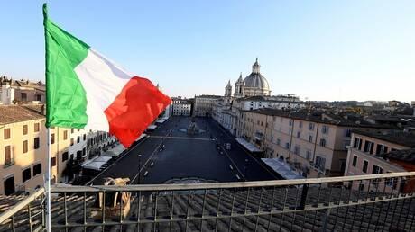إيطاليا.. 6513 إصابة و16 وفاة جديدة بكورونا