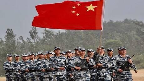 رئيس الصين يحدد أهداف ومسار ثالث أقوى جيش في العالم