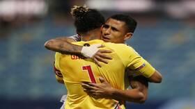 بيرو تبلغ قبل نهائي كوبا أمريكا بالفوز على باراغواي بركلات الترجيح