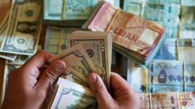 لبنان.. ارتفاع سعر الدولار 4 آلاف ليرة بأقل من 24 ساعة