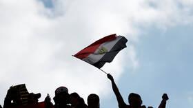 مصر تحظر تصدير الأكسجين إلا بشرط واحد