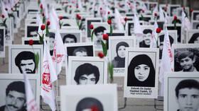 سلطات السويد تتهم مواطنا إيرانيا بارتكاب جرائم حرب خلال إعدام سجناء عام 1988
