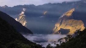 زلزال بقوة 6.1 درجة يضرب منطقة الحدود بين بيرو والإكوادور