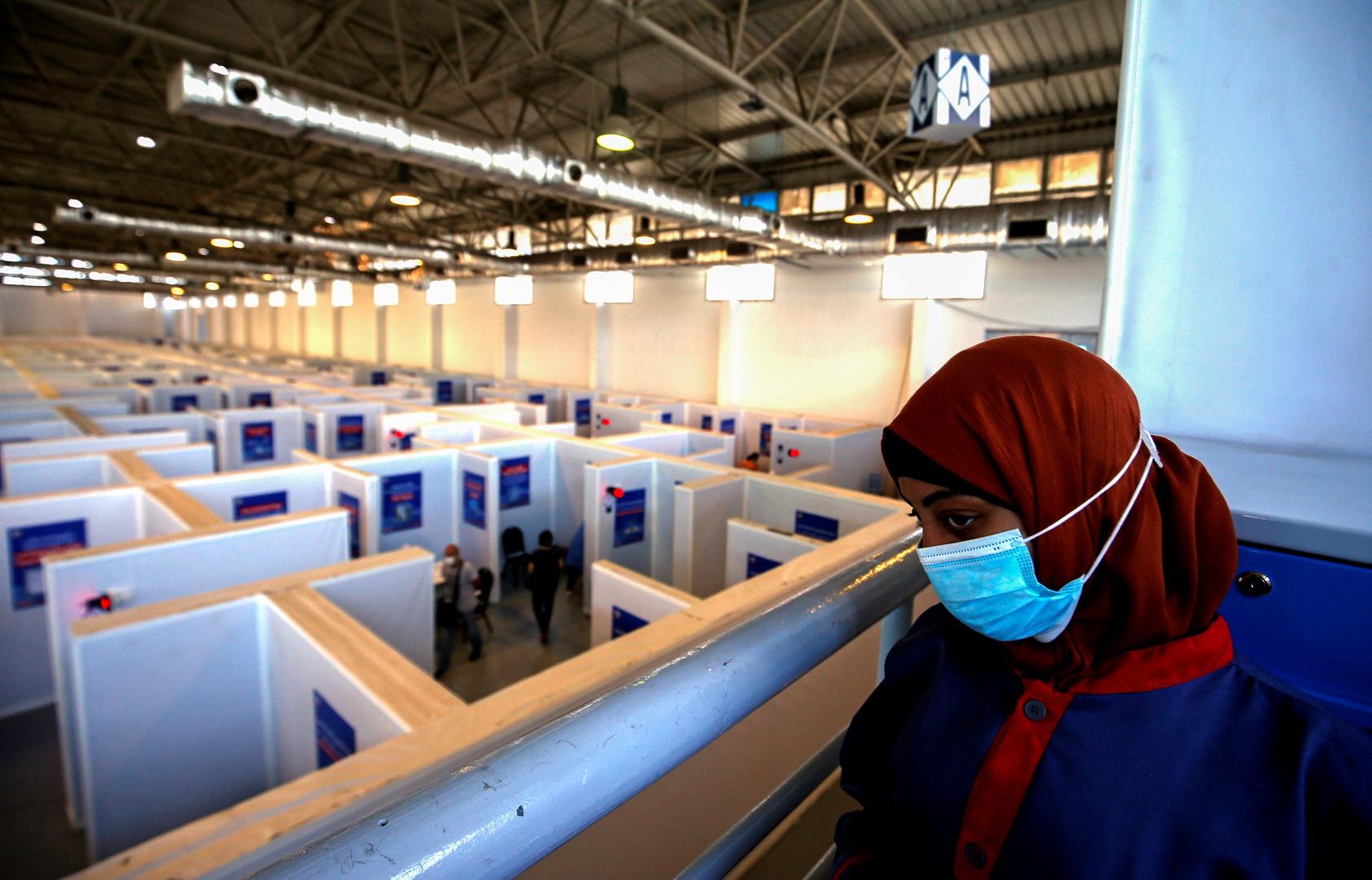 الصحة المصرية تحسم الجدل حول تأجيل الجرعة الثانية من لقاح كورونا
