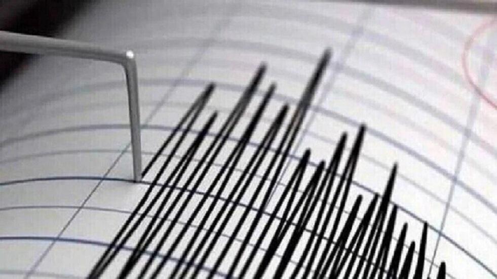 زلزال يضرب سواحل اليونان