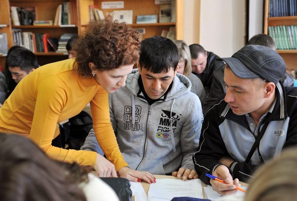 بدء سريان عدة تغييرات في امتحانات المهاجرين في روسيا