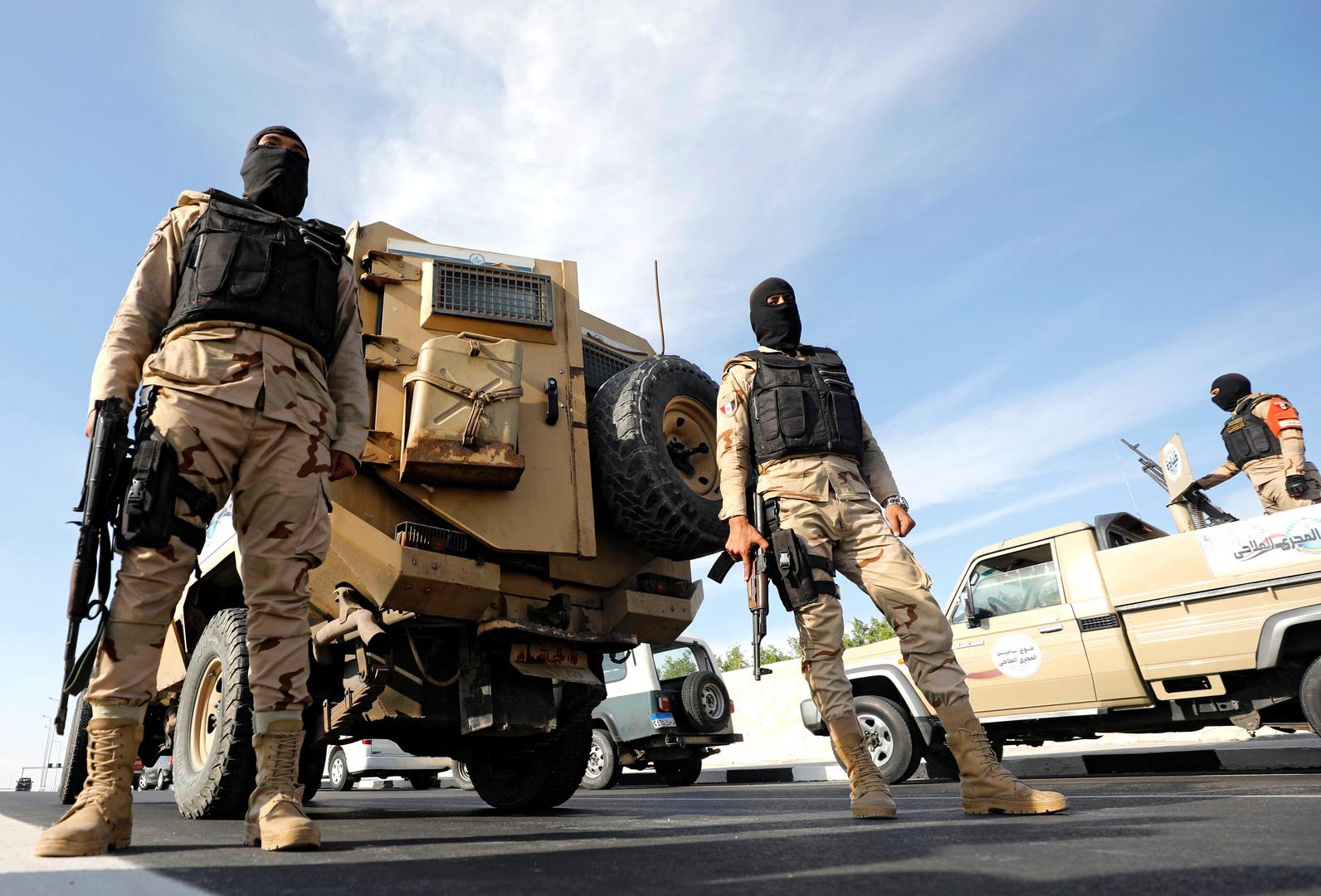 الجيش المصري، أرشيف