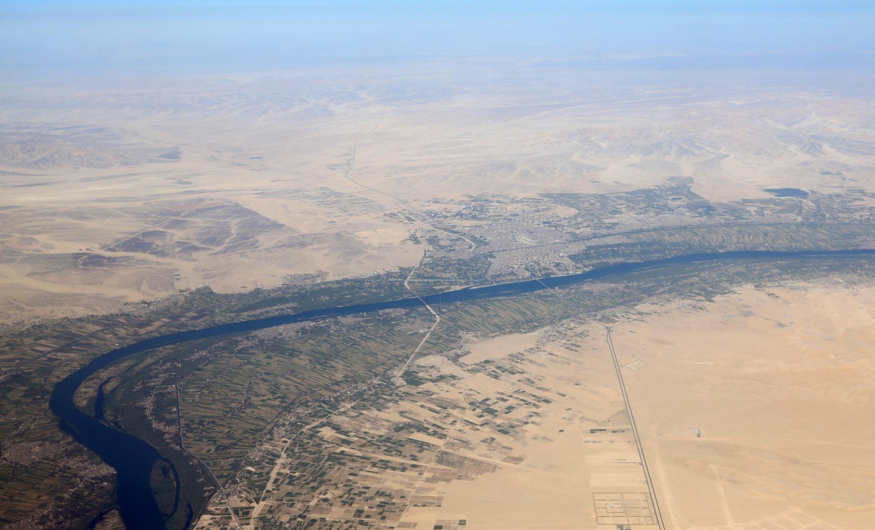 مصر تكشف حجم تحديات قطاع المياه وسبل مواجهتها