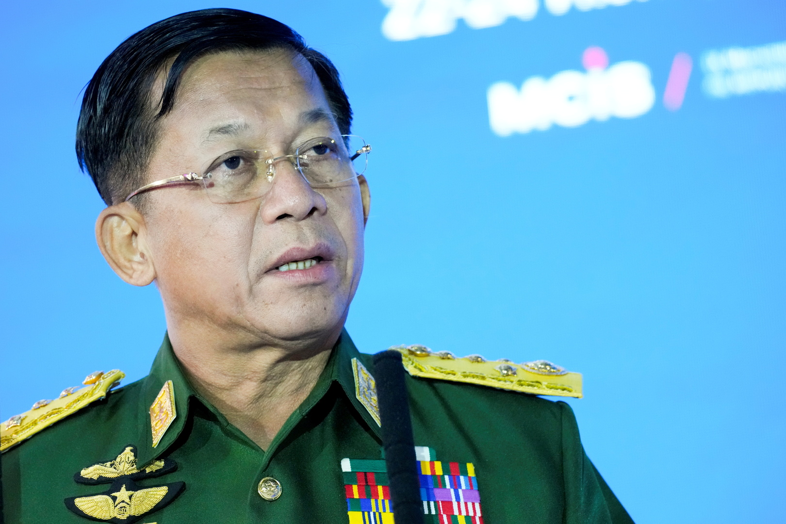 وسائل إعلام رسمية: حاكم ميانمار العسكري يصبح رئيسا للوزراء