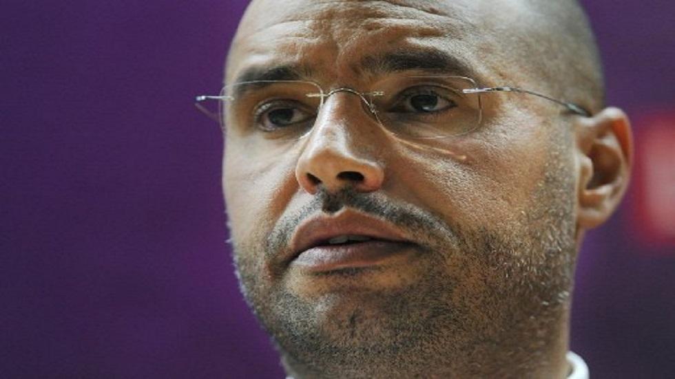 ليبيا.. قبائل الحزام الأخضر تعلق على أول ظهور لسيف الإسلام القذافي