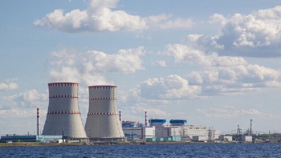 خبير يعلق لـRT على سير تصنيع المعدات الأولى في روسيا لمحطة الضبعة الكهرذرية المصرية