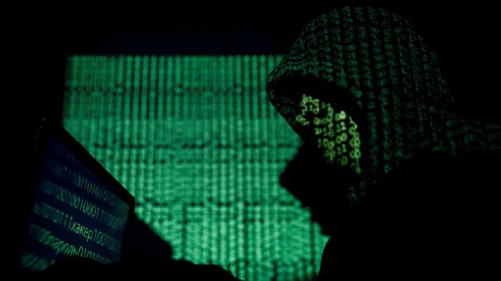 قرصنة إلكترونية - صورة تعبيرية
