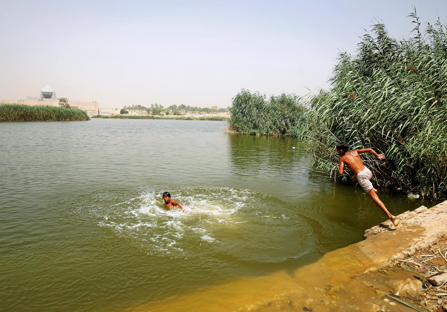 تحذير عاجل من الأرصاد الجوية في مصر بسبب طقس شديد الحرارة