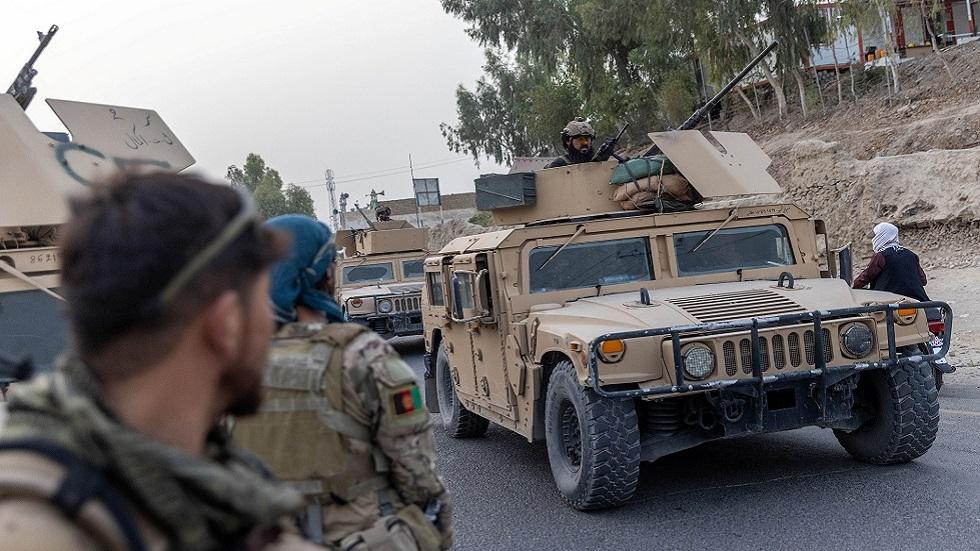 الجيش الأفغاني يعلن مقتل 450 من