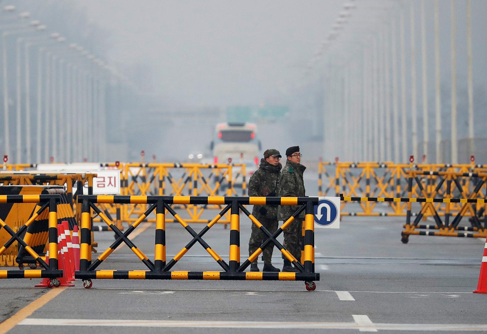 سيئول:استئناف خط الاتصال بين الكوريتين هو انطلاق لإعادة الثقة بينهما