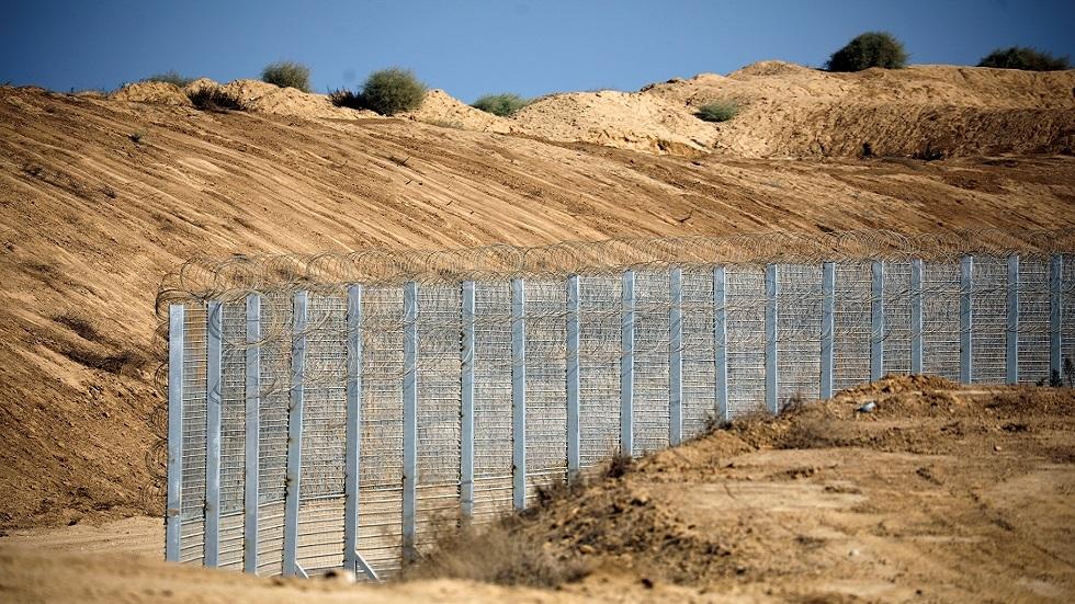 الجيش الإسرائيلي: إحباط تسلل 4 فلسطينيين من غزة