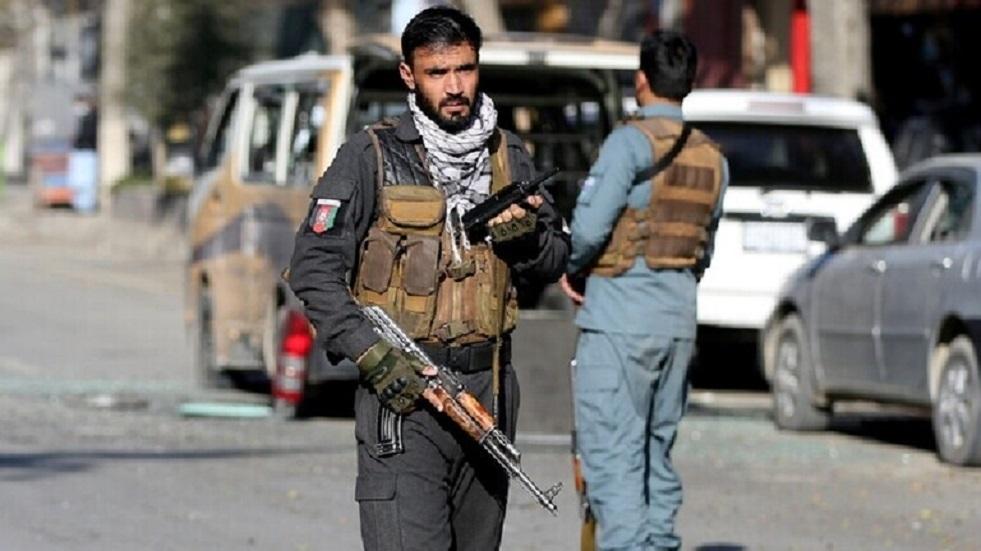 الدفاع الأفغانية تعلن القضاء على 455 من مسلحي طالبان