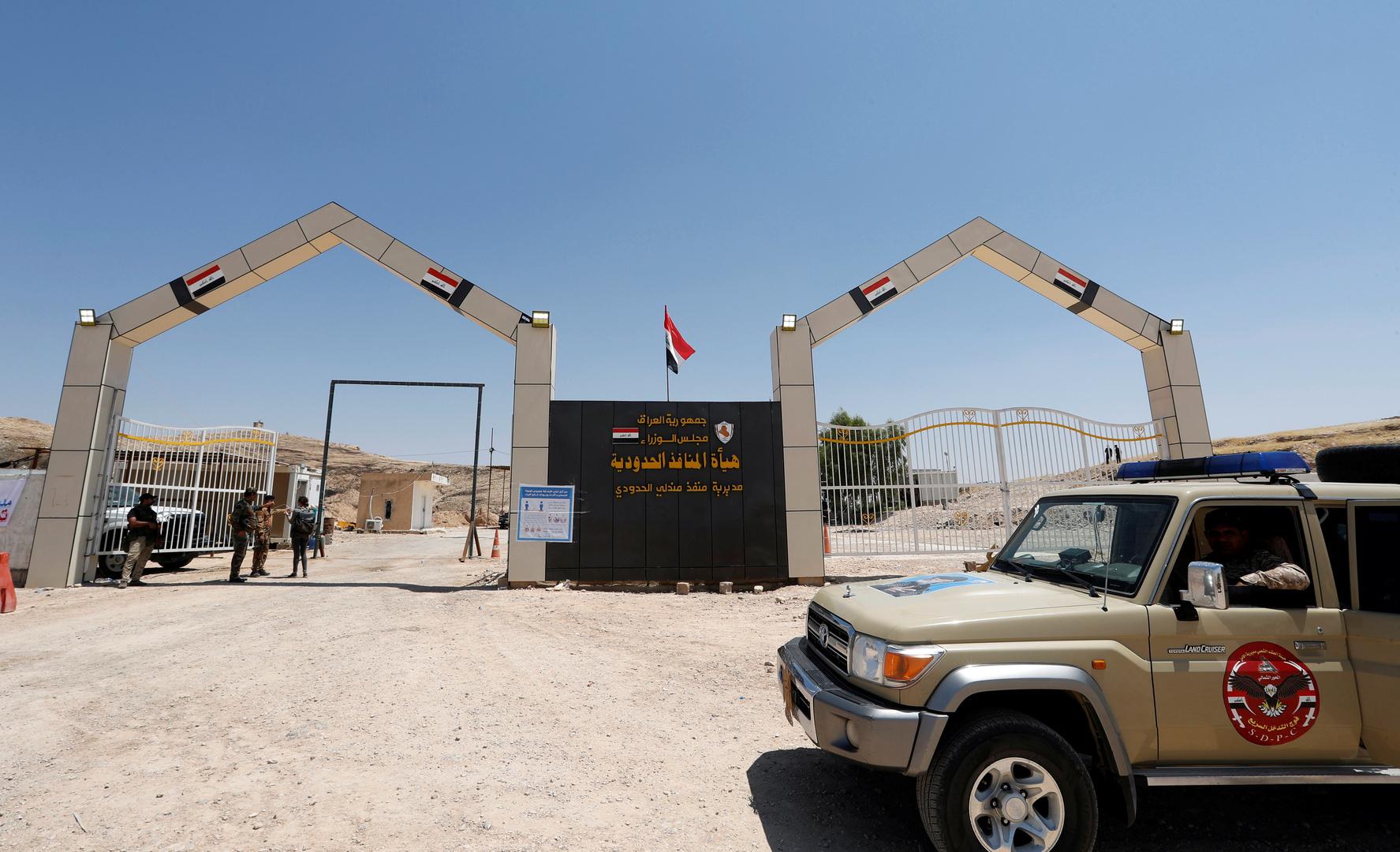 مصدر لـRT: بغداد تبلغ طهران بشأن تأمين الحدود لمنع دخول المخدرات