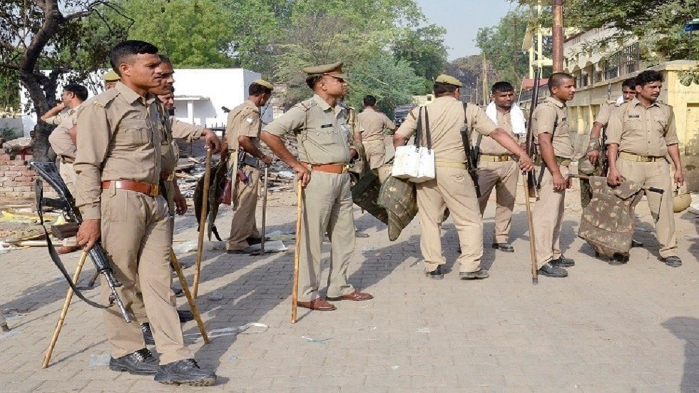 ولايتان هنديتان تحلان خلافا حدوديا بشكل ودي بعد اشتباك دام