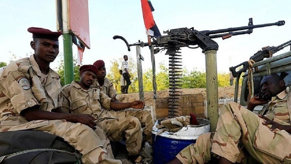 موقع سوداني: ضبط أسلحة وذخائر على الحدود مع إثيوبيا في طريقها إلى الخرطوم