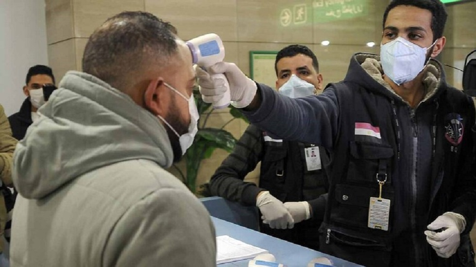 الصحة المصرية تعلن موعد الموجة الرابعة من كورونا