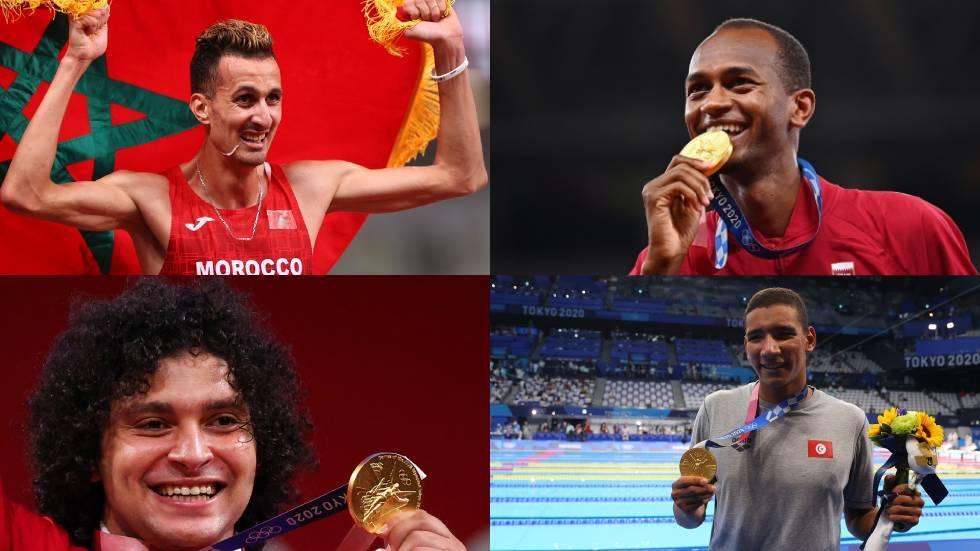 دولة جديدة تنضم لحصيلة ميداليات العرب بعد منافسات اليوم في أولمبياد 2020