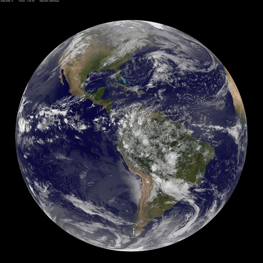 نظرية جديدة حول منشأ الأوكسجين على الأرض