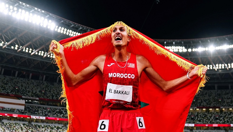 Discover the value of the prize money that Al-Baqali will receive after winning the gold at the Tokyo Olympics
