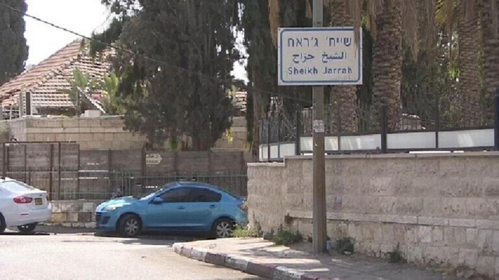 وثائق أردنية جديدة تثبت ملكية الفلسطينيين منازلهم في حي الشيخ جراح بالقدس