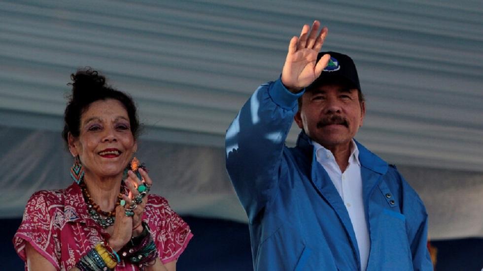 ترشيح رئيس نيكاراغوا دانيال أورتيغا لولاية رئاسية رابعة