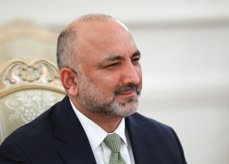 وزير خارجية أفغانستان: مستعدون للسلام مع