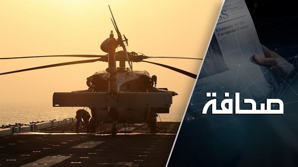 اتهموا إيران بمهاجمة ناقلة النفط: يجري الحديث عن حرب جديدة
