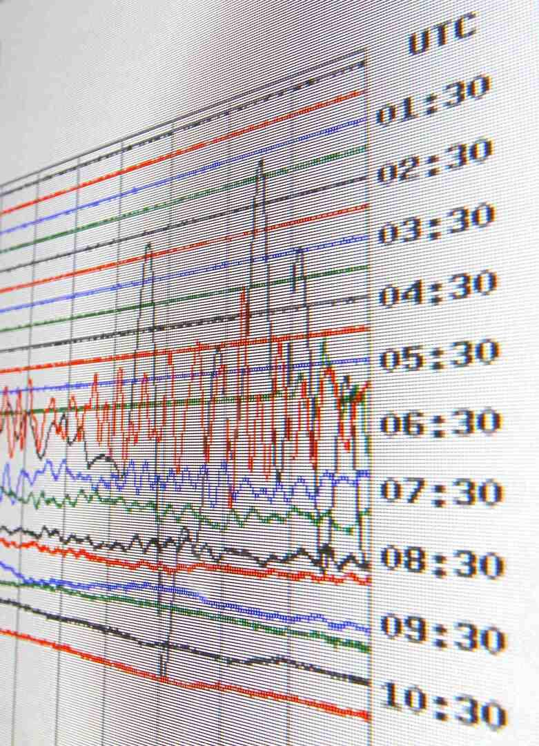 زلزال يضرب جنوب غرب تركيا