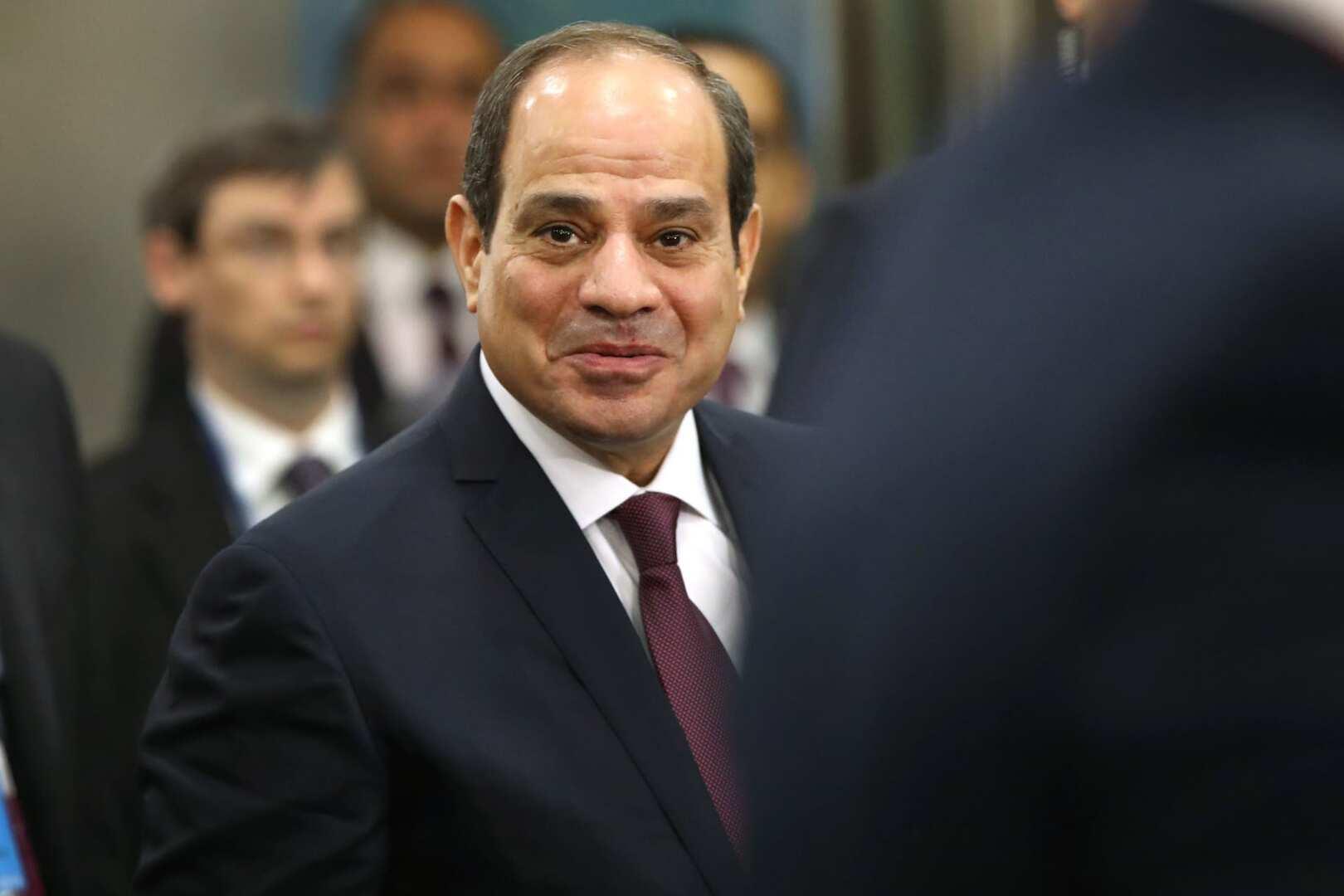 نشر تفاصيل حول المدينة التابعة للجيش المصري بعد أن افتتحها السيسي