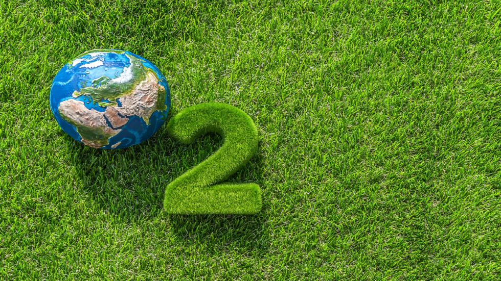 دراسة تسلّط الضوء على ما يساهم في ارتفاع الأكسجين على كوكبنا!