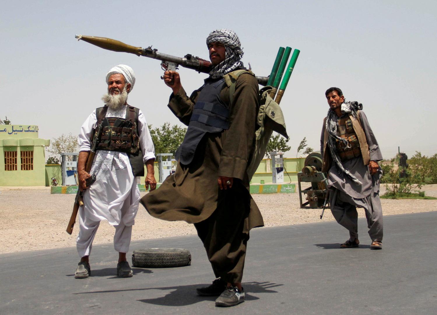 مقتل 40 مدنيا في أفغانستان والأمم المتحدة تدعو إلى وقف القتال