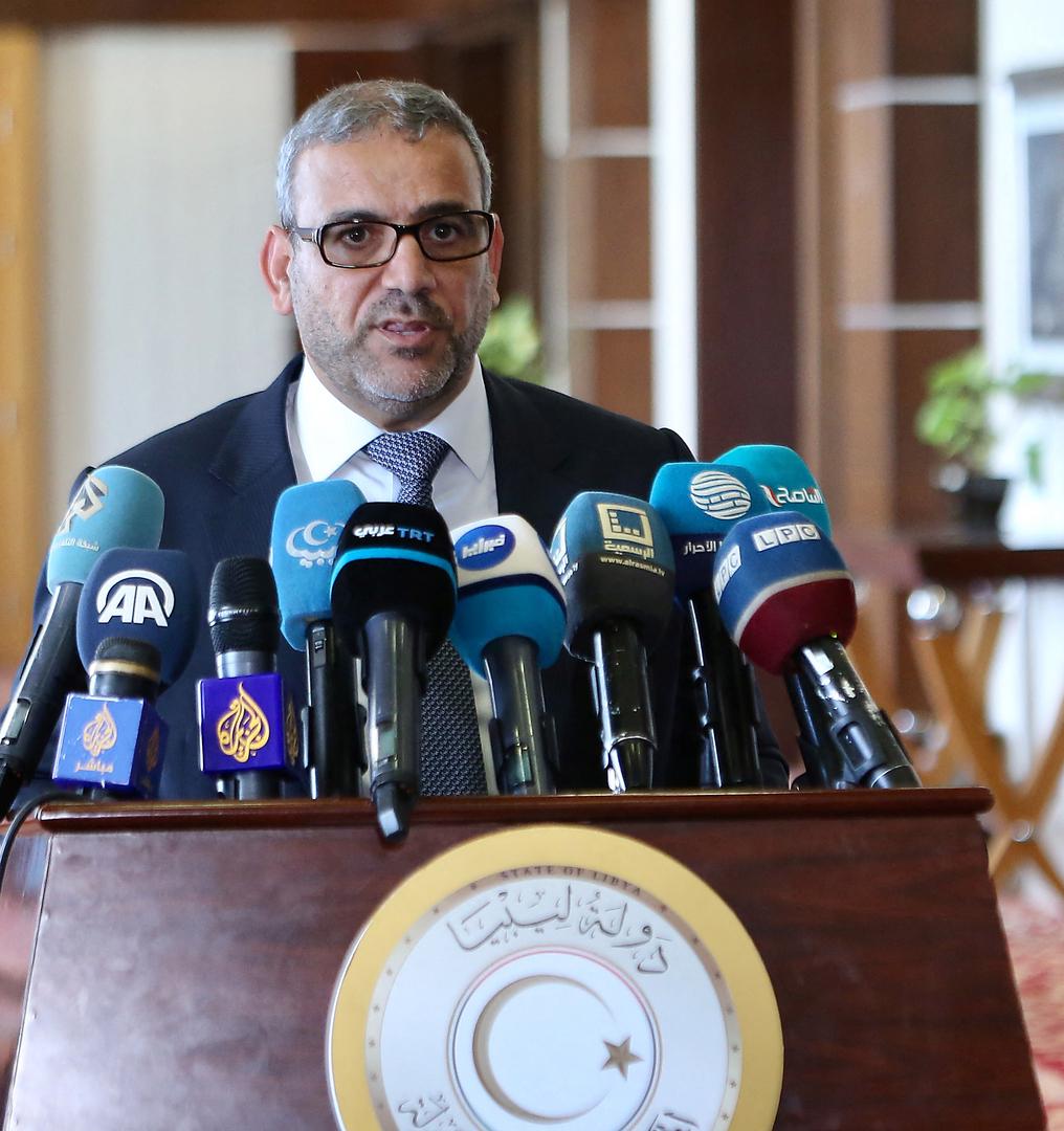 ليبيا.. إعادة انتخاب خالد المشري رئيسا للمجلس الأعلى للدولة