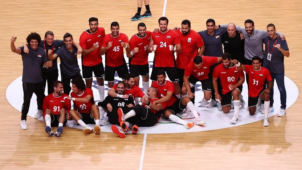 مصر تحقق الحلم التاريخي بيدها في أولمبياد طوكيو