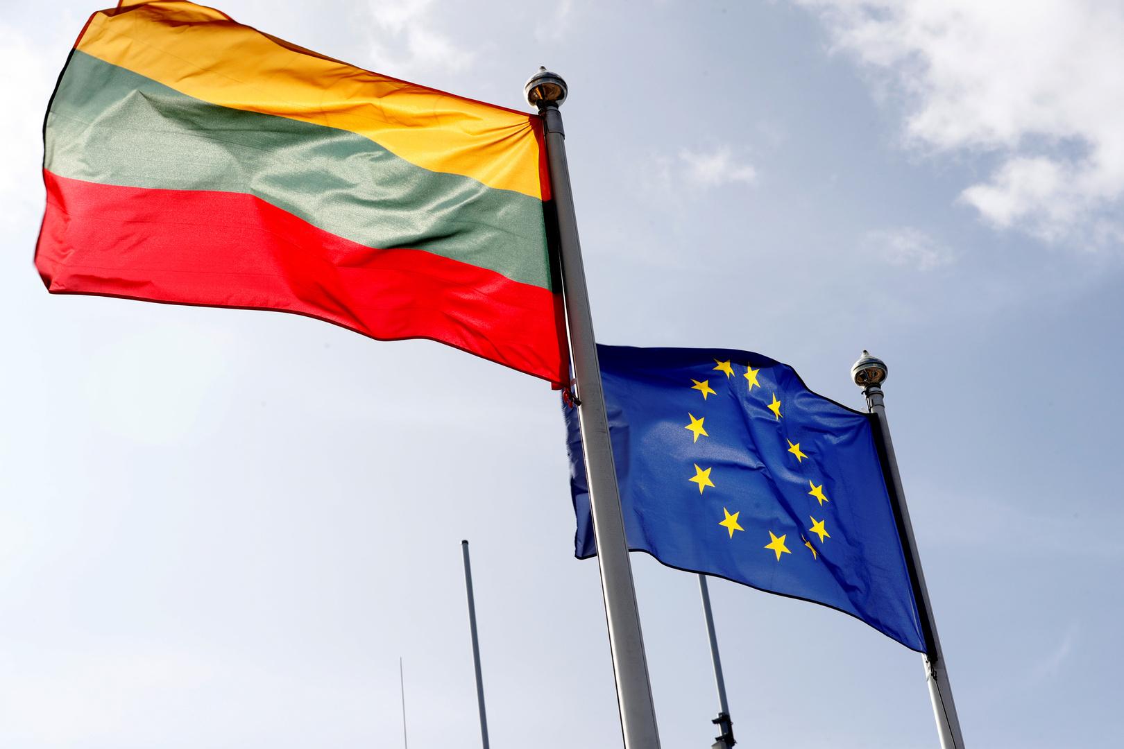 متحدث أوروبي: جهود دبلوماسية مع العراق لإعادة مهاجريه غير النظاميين من ليتوانيا