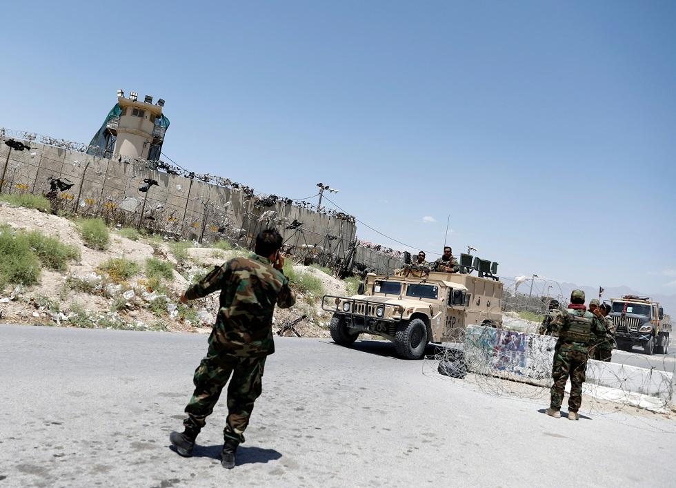 أفغانستان.. طالبان تحاصر مدينة لشكركاه عاصمة هلمند والجيش يدعو السكان لإخلائها بسرعة