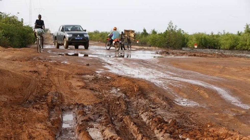 السنغال.. 11 قتيلا بحادث سير شمالي البلاد