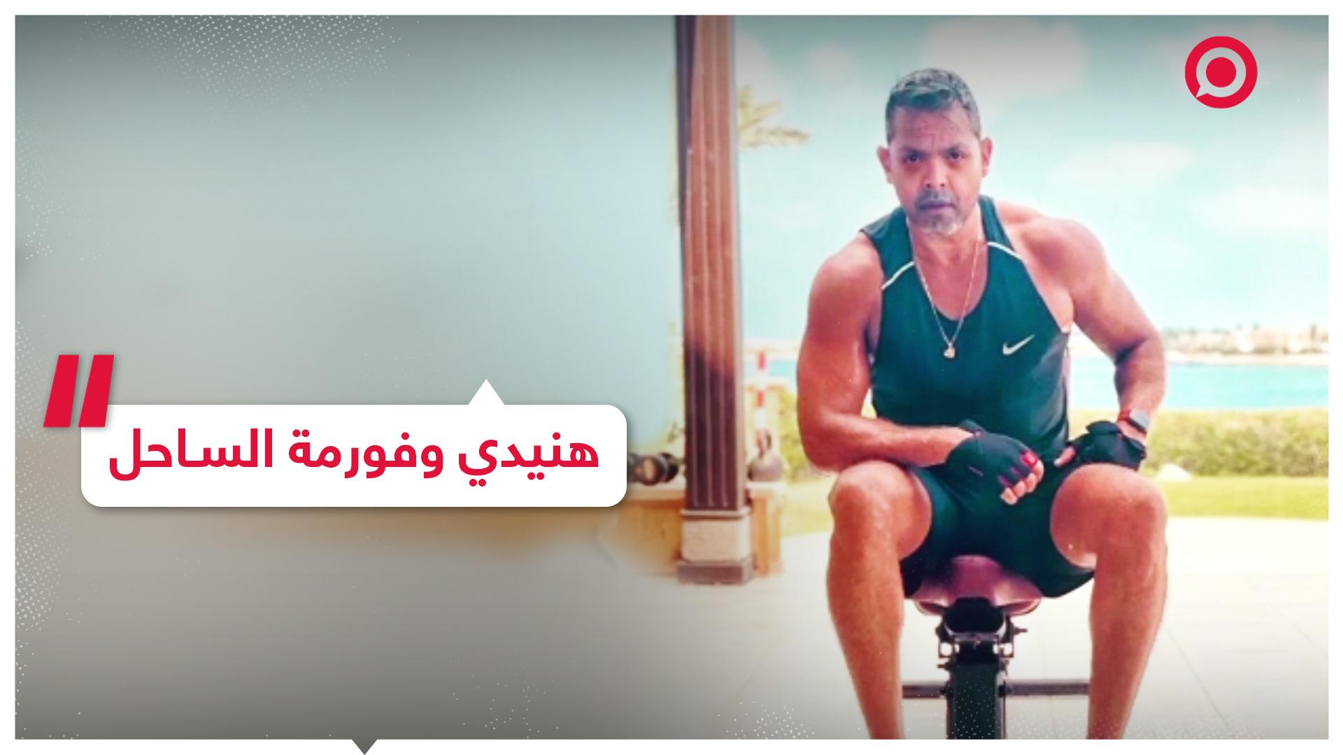 محمد هنيدي - أمير كرارة
