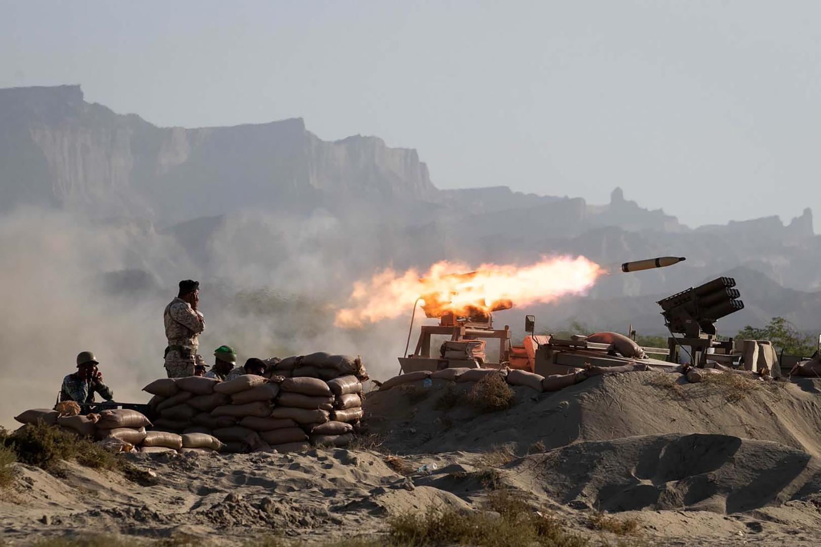 محلل عسكري: الوضع بين إيران وإسرائيل قد يؤدي إلى حرب شاملة