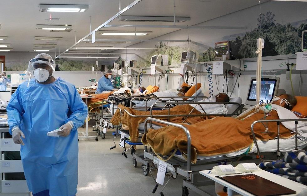 البرازيل.. إصابات كورونا تتخطى الـ20 مليونا والوفيات تلامس الـ560 ألفا