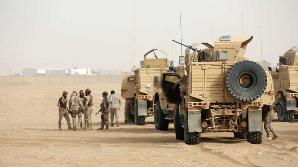 القوات المشتركة تدمر مسيّرة حوثية جنوبي الحديدة