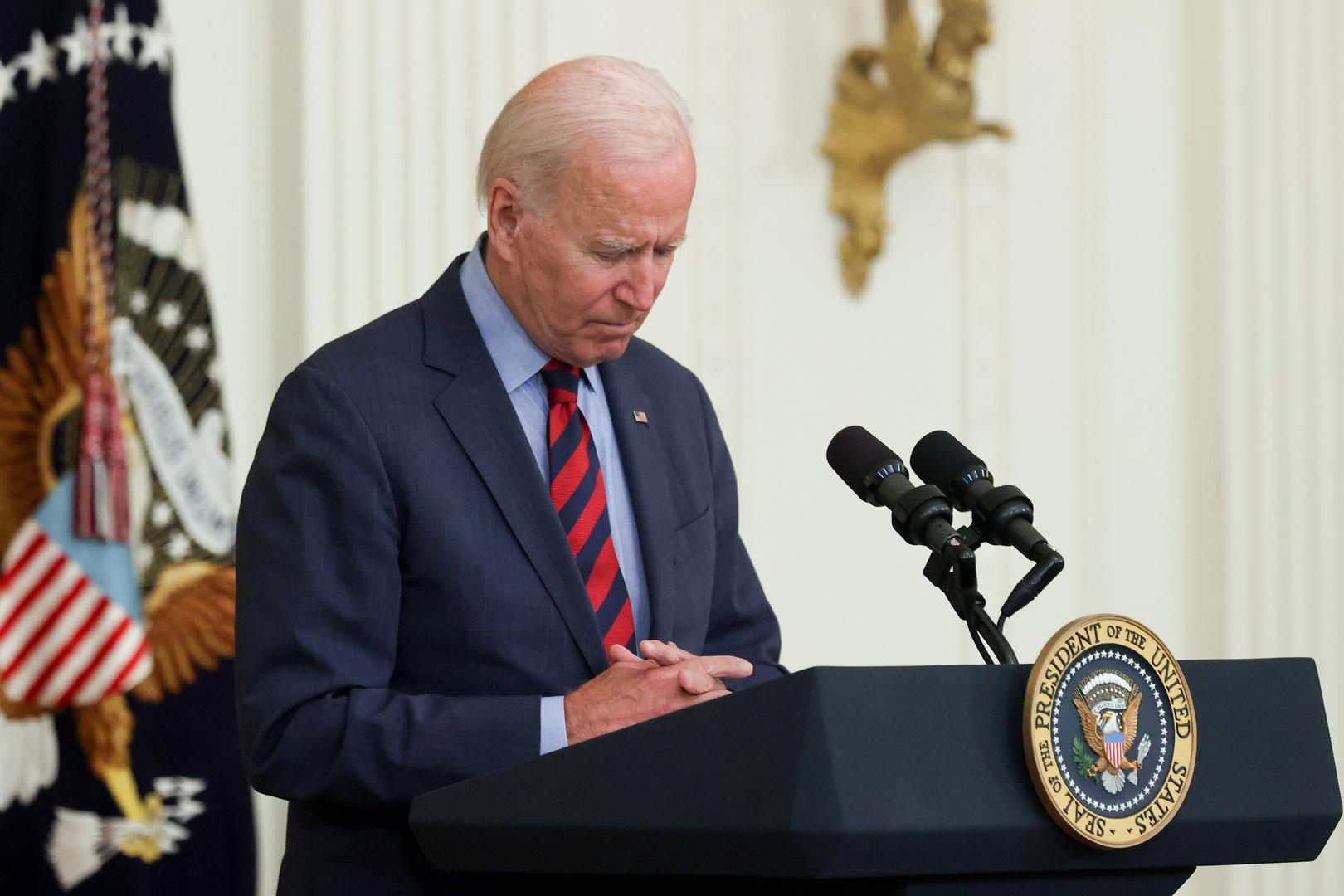 بايدن: على حاكم نيويورك أن يستقيل