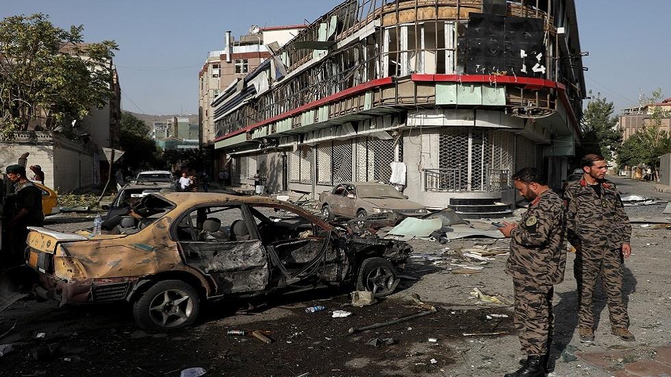 الداخلية الأفغانية: 8 قتلى على الأقل بهجوم على منزل القائم بأعمال وزير الدفاع