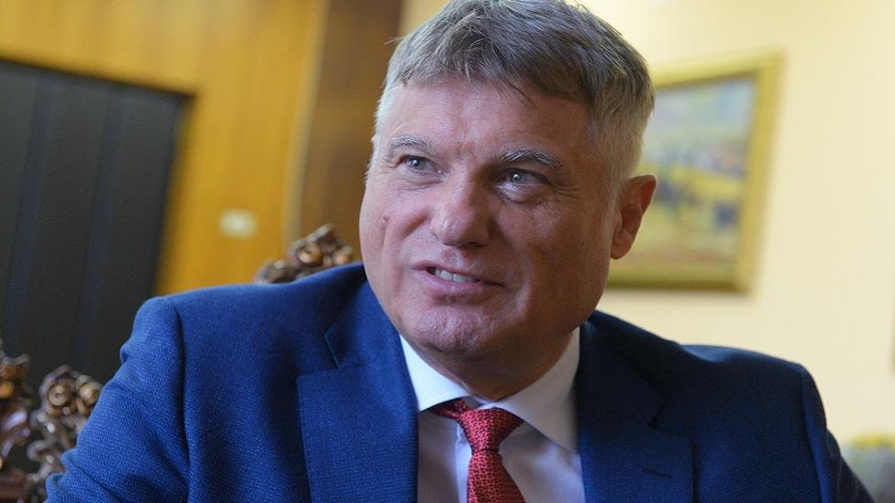 وفاة السفير الصربي لدى روسيا